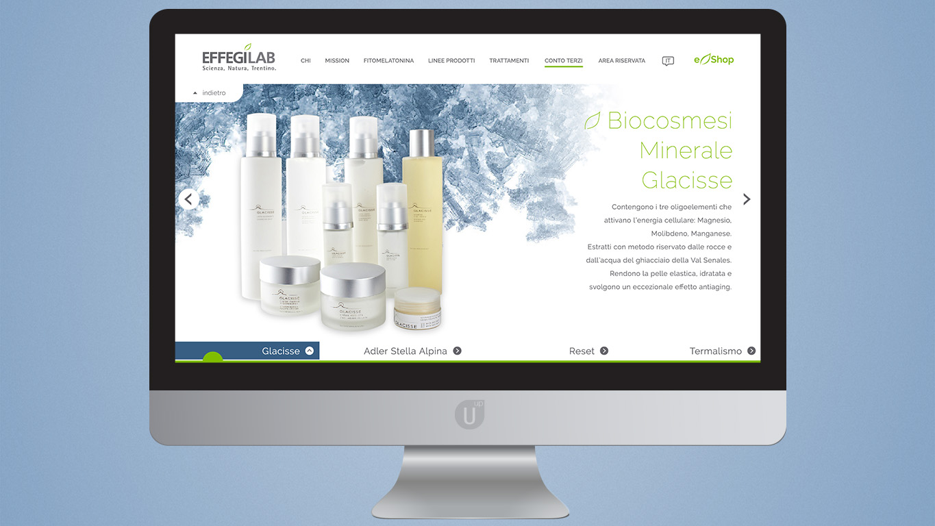 Effegilab_Website