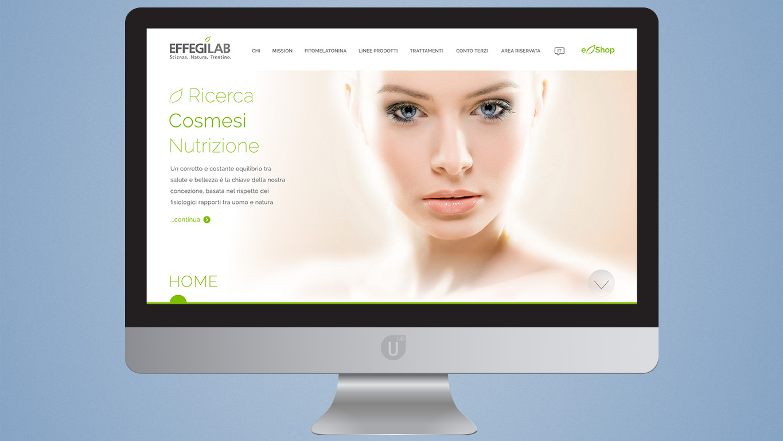 Effegilab_Website