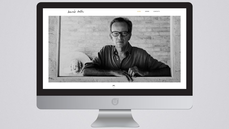 mariosutor_website